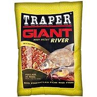 Traper Giant Folyó 2,5 kg - Csali keverék