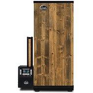 Bradley Smoker Digital Smoker (6 -Rack) + Wood 04 tapéta - Füstölő