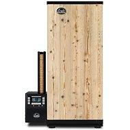 Bradley Smoker Digital Smoker (6 -Rack) + Wood 08 tapéta - Füstölő