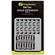 RidgeMonkey RM-Tec Boilie Hair Extenders átlátszó 60+14+14 db - Stopli