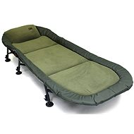 Zfish Deluxe RCL Bedchair - Nyugágy