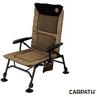Delphin CX Carpath Fotel - Horgász szék