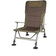 FOX Duralite XL Chair - Horgász szék
