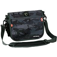 FOX Rage Voyager Camo Messenger Bag - Táska