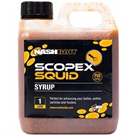 Nash Scopex Squid Syrup 1l - Booster