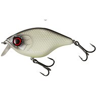 MADCAT Tight-S Shallow 12cm 65g Glow-In-The-Dark - Wobbler