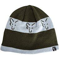 FOX Beanie Green/Silver - Sapka