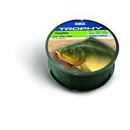 Zebco Trophy Carp 0,25 mm 5,0 kg 540 m barna - Horgászzsinór