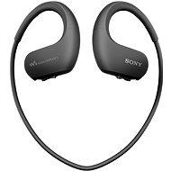 Sony WALKMAN NWW-S413B fekete - Mp3 lejátszó
