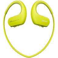 Sony WALKMAN NWW-S413G zöld - Mp3 lejátszó