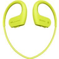 Sony WALKMAN NWW-S623G zöld - FLAC lejátszó