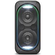 Sony GTK-XB60B - Vezeték nélküli hangszóró