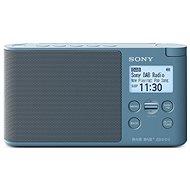 Sony XDR-S41DL - Rádió