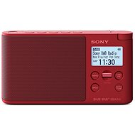 Sony XDR-S41DR - Rádió