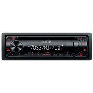 Sony CDX-G1301U - Autórádió
