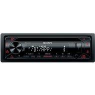 Sony MEX-N4300BT - Autórádió