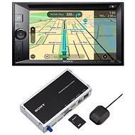 Sony XNV KIT651 - Autórádió