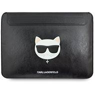 Karl Lagerfeld Choupette Sleeve Apple MacBook Air/Pro-hoz - Laptop tok