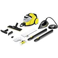 KÄRCHER SC 5 EasyFix (yellow) Iron Kit - Gőztisztító
