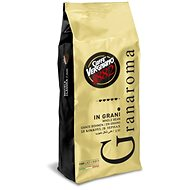 Caffé Vergnano Gran Aroma, szemes kávé, 1000g - Kávé