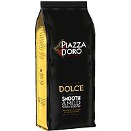 Piazza d´Oro Dolce, szemes, 1000g - Kávé