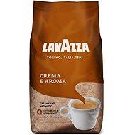 Lavazza Crema Aroma, szemes, 1000 g - Kávé