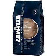 Lavazza Gold Selection, 1000 gramm, szemes - Kávé