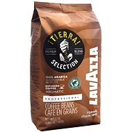Lavazza Tierra, 1000 gramm, szemes - Kávé