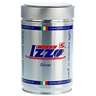 Izzo Silver szemes kávé, 250g - Kávé
