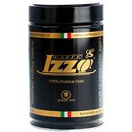 Izzo Gold, 250g - Kávé