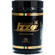 Izzo Gold kávé, őrölt, 250g - Kávé