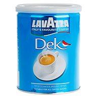 Lavazza Decaffeinato kávé, őrölt, 250g - Kávé