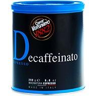 Vergnano Decaffeinato, koffeinmentes őrölt kávé fémdobozban, 250g - Kávé