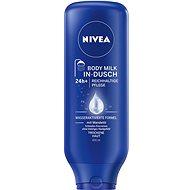 NIVEA In-Shower Tápláló Testápoló 400 ml - Testápoló