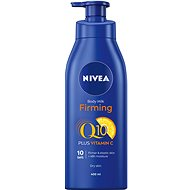 NIVEA bőrfeszesítő testápoló Q10 Plus száraz bőrre 400 ml - Testápoló