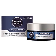 NIVEA MEN Protect & Care 48H Moisturising Face Cream 50 ml - Férfi arckrém