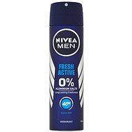 NIVEA MEN Active Fresh 150 ml