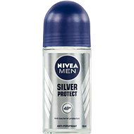 NIVEA MEN Silver Protect 50 ml