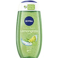 NIVEA Lemongrass & Oil tusfürdő 250 ml