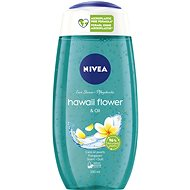 NIVEA Hawaii Flower & Oil tusfürdő 250 ml