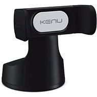 Ken Airbase Pro Black - Mobiltelefon-tartó