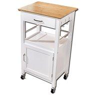 Kesper Mobile konyhai szekrény - könyvespolc
