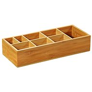 Kesper Asztali tartó fűszerekhez, bambuszból