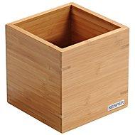 Kesper Box bambuszból 13 x 13 cm