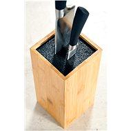 Kesper késtartó, bambusz - Késtartó