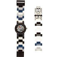 LEGO Watch Star Wars Stormtrooper 8021025 - Gyerekóra