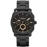 Fossil Machine FS4682 - Férfi karóra
