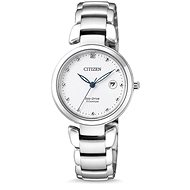 CITIZEN Ladies Super Titanium EW2500-88A - Női karóra