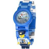 LEGO Watch City 8021193 rendőrfőnök - Gyerekóra