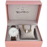 BENTIME BOX BT-11824A - Ajándék óraszett
